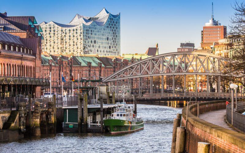Anwendertreffen 2017 an der SUB Hamburg
